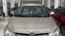 Bán xe Toyota Innova 2.0E, đời 2016, màu vàng