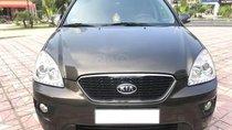 Cần bán xe Kia Carens 2014 số tự động màu xám