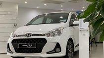 Hyundai I10 chỉ 125tr nhận xe, tặng phụ kiện, giá chuẩn 100%