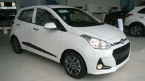 Bán xe Hyundai I10 giảm 50 triệu giao liền tay