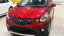 Cần bán xe VinFast Fadil 2019, màu đỏ, giá tốt, chỉ cần trả trước 135tr