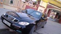 Cần bán Daewoo Leganza sản xuất 1999, màu đen