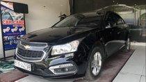 Bán Chevrolet Cruze LT sản xuất năm 2018, màu đen số sàn, 439 triệu