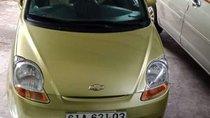 Bán xe Chevrolet Spark năm 2009 chính chủ