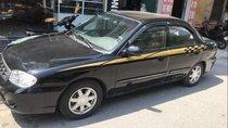 Bán Kia Spectra đời 2004, màu đen, nhập khẩu, giá chỉ 90 triệu