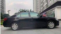 Bán ô tô Toyota Camry 2.4G đời 2009, màu đen xe gia đình