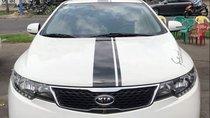 Chính chủ bán Kia Forte năm sản xuất 2013, màu trắng