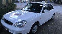 Bán ô tô Daewoo Nubira đời 2003, màu trắng, nhập khẩu nguyên chiếc xe gia đình