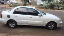 Cần bán xe Daewoo Lanos sản xuất năm 2001, màu trắng, 72 triệu