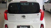Bán Kia Morning S AT sản xuất 2019, màu trắng