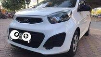 Bán Kia Morning Van đời 2013, màu trắng, nhập khẩu giá cạnh tranh
