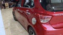Bán Hyundai Grand i10 đời 2014, màu đỏ, nhập khẩu