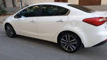Cần bán Kia K3 năm sản xuất 2016, màu trắng, nhập khẩu, giá 510tr