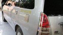 Cần bán lại xe Toyota Innova năm sản xuất 2006, màu bạc, nhập khẩu nguyên chiếc, 257tr