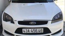 Cần bán xe Ford Focus đời 2008, màu trắng, nhập khẩu ít sử dụng, giá 320tr