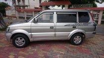 Bán Mitsubishi Jolie 2002, màu bạc xe gia đình, 135tr