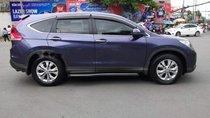 Bán xe Honda CR V năm sản xuất 2013, nhập khẩu nguyên chiếc ít sử dụng
