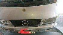 Cần bán gấp Mercedes MB năm sản xuất 2002, màu bạc