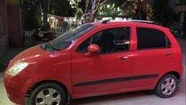 Cần bán gấp Chevrolet Spark đời 2014, màu đỏ, giá tốt