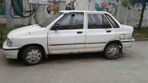 Cần bán lại xe Kia Pride sản xuất 1996, màu trắng, xe nhập
