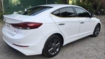 Cần bán xe Hyundai Elantra AT năm 2016, màu trắng như mới, 533 triệu