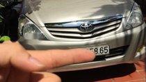 Cần bán Toyota Innova G sản xuất 2010 giá cạnh tranh