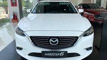 [Mazda An Giang] Mazda 6 Deluxe khuyến mãi khủng, chỉ cần trả trước 230 triệu có thể nhận xe, lãi suất cực tốt