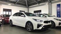 Bán Kia Cerato 2.0 AT Premium 2019, màu trắng, giá tốt