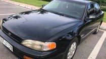 Bán Toyota Camry đời 1997, màu đen, nhập khẩu