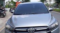 Bán Toyota Innova 2.0G sản xuất năm 2017, màu bạc, chính chủ