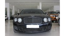 HCM: Bentley Flying Spur Speed 2008, xe nhập, odo 49.000 km