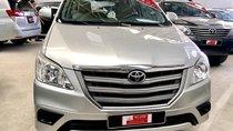 Toyota chính hãng - Innova E 2016 -  Hỗ trợ ngân hàng 75%