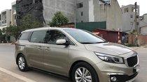 Cần bán xe ô tô Sedona 3.3, sản xuất 2016, số tự động máy xăng