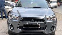 Bán Mitsubishi Outlander Sport đời 2015, màu xám (ghi), nhập khẩu nguyên chiếc