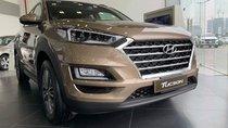 Bán Hyundai Tucson Facelift 2019 mới - Giảm giá sâu - Cam kết giá tốt nhất toàn hệ thống