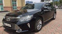 Chính chủ bán Toyota Camry 2.5Q 2018, màu đen
