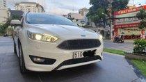 Cần bán lại xe Ford Focus năm sản xuất 2017, màu trắng