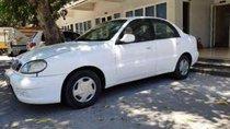 Bán ô tô Daewoo Lanos sản xuất năm 2000, màu trắng, giá chỉ 82 triệu