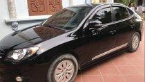 Bán Hyundai Avante 1.6 MT đời 2012, màu đen chính chủ giá cạnh tranh