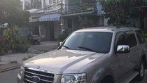 Bán Ford Everest sản xuất 2007 số sàn, giá chỉ 365 triệu