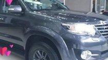 Bán Toyota Fortuner sản xuất 2014, xe gia đình, giá cạnh tranh
