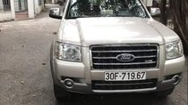 Cần bán lại xe Ford Everest đời 2008 chính chủ, 420tr