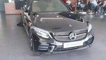Cần bán gấp Mercedes C300 đời 2019, màu đen chính chủ