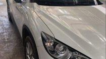 Cần bán gấp Mazda CX 5 năm 2014, màu trắng, xe nhập, 680tr