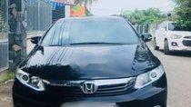 Bán Honda Civic đời 2013, màu đen, 450tr