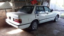Cần bán gấp Nissan Bluebird năm sản xuất 1982, màu trắng giá cạnh tranh