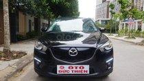 Bán xe Mazda CX5 2.0 chính chủ từ đầu