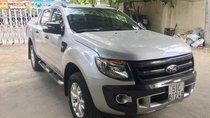 Cần bán xe Ford Ranger Wildtrak 3.2 sản xuất 2015, nhập khẩu nguyên chiếc
