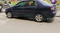 Cần bán Fiat Siena HLX 1.6 đời 2004, màu xanh lam, nhập khẩu