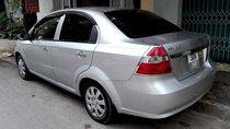 Cần bán lại xe gia đình Daewoo Gentra năm 2007